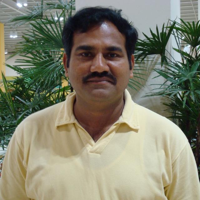 Balakrishnan Kannan