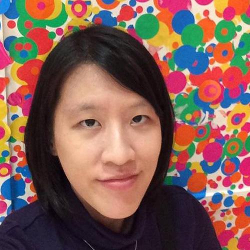 Delia Pang Yu Hui